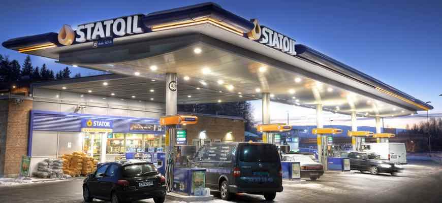 Stacja-benzynowa